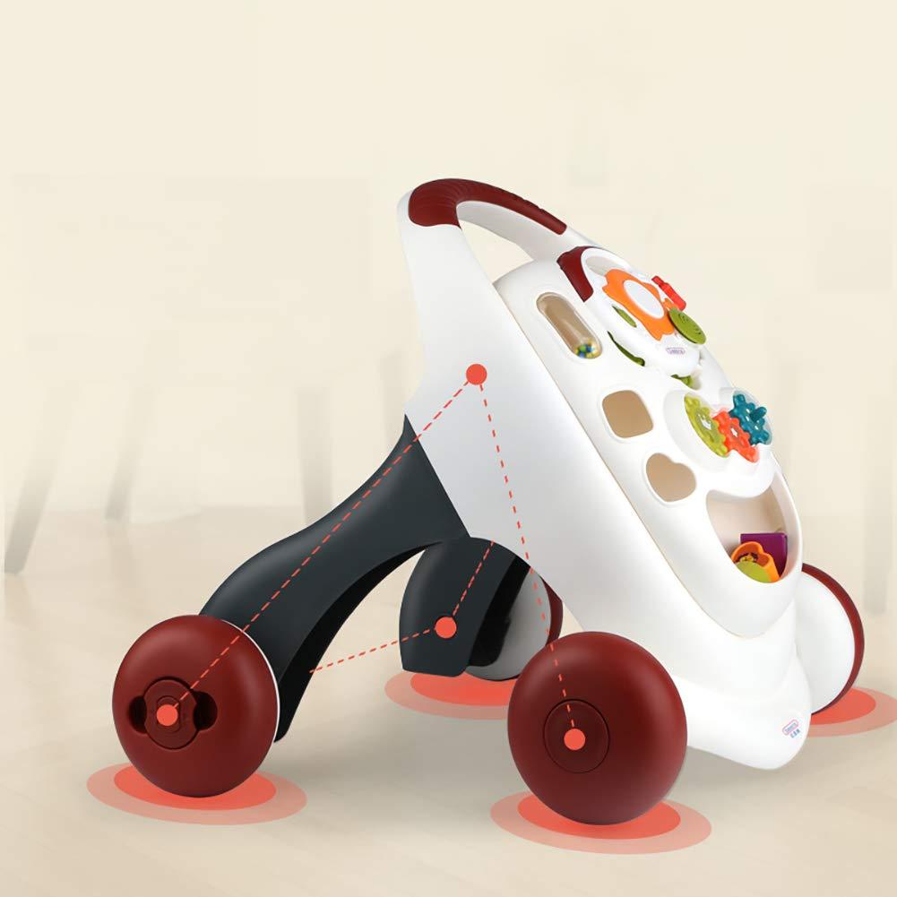 Baby Walkers GUO@ Caminador Multifuncional para NiñOs ...