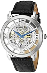 Stuhrling Original Men's 165B.331554 Classic Winchester Grand Automatic Skeleton Watch