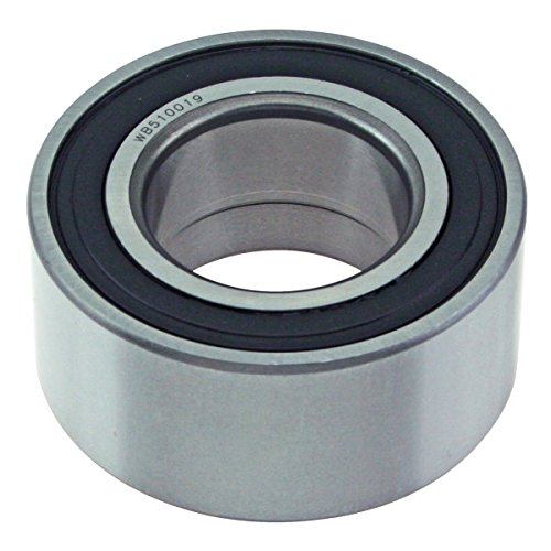 WJB WB510019 WB510019-Rear Wheel Bearing-Cross Reference: National Timken 510019 / SKF FW136
