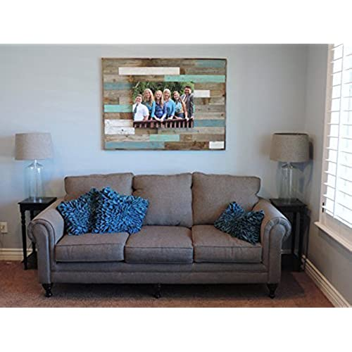 Barn Wood Wall Decor: Amazon.com
