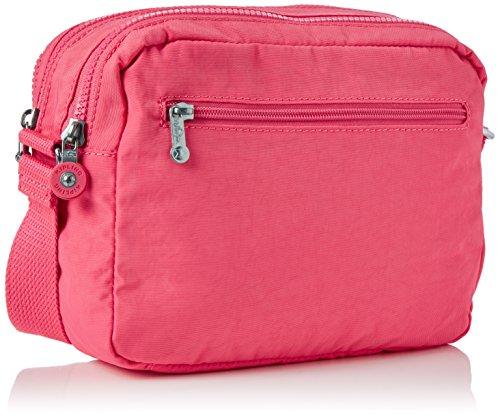 Women's Cross Pink City Bag Pink Silen Body Kipling wqBnx8AdZZ