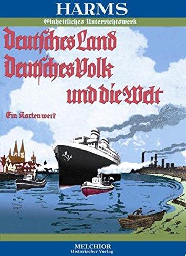 Deutsches Land, Deutsches Volk und die Welt