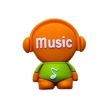 Amazon.com: toorand dibujos animados Música Talent Disco ...
