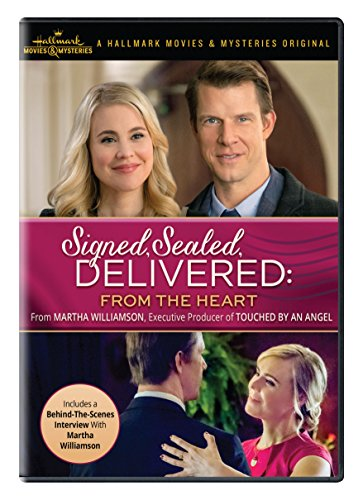 - Signed, Sealed, Delivered: From the Heart