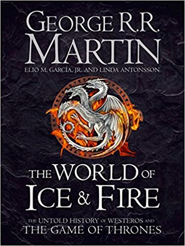 The World Of Ice & Fire Epub