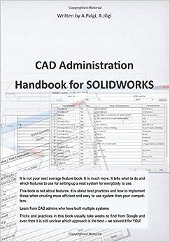 CAD Administration Handbook for SolidWorks