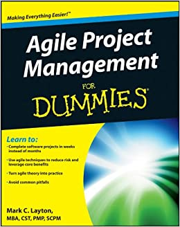 download agile project management for dummies