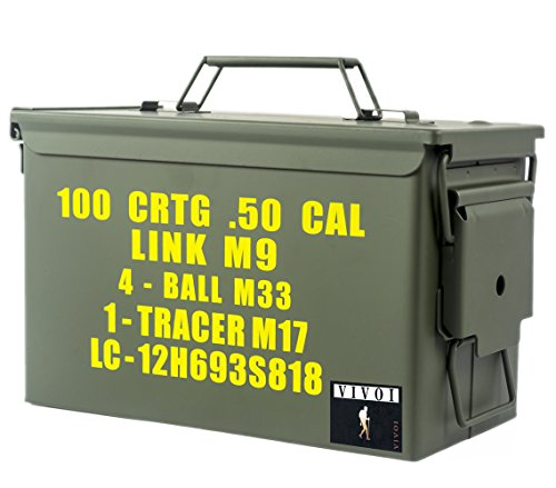 metal ammo can 50 cal - 6