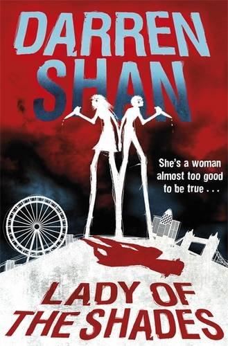 """""""Lady of the Shades"""" av Darren Shan"""