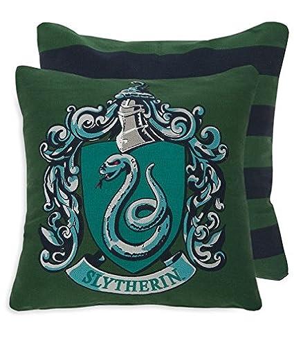 Cojines de Primark de Harry Potter de las casas de Hogwarts Slytherin, Gryffindor, Hufflepuff