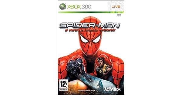 Activision Spider-Man - Juego (Xbox 360): Amazon.es: Videojuegos