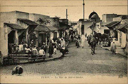 Tunis Rue - 6