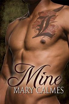 Mine by [Calmes, Mary]