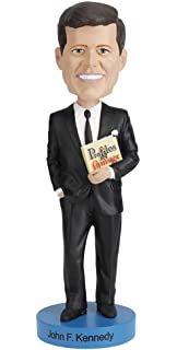 Ted Kennedy Limited Edition Retired Bobblehead New in Box Retired!!