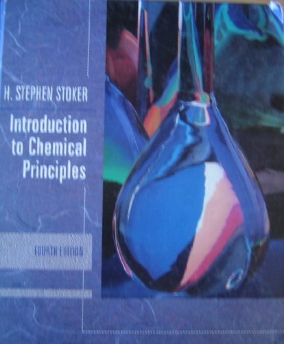 Introduction to Chemical Principles