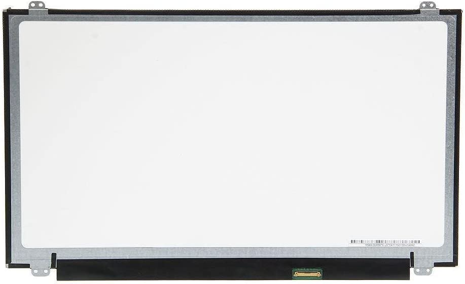 HP Part Number 828163-001 New Replacement LCD Screen for Laptop LED HD Glossy