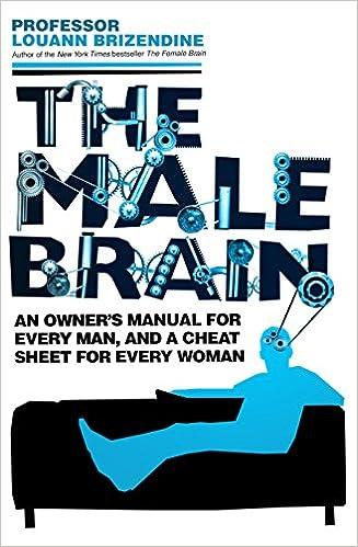 Brain Louann Brizendine The By Male