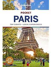 Lonely Planet Pocket Paris 6th Ed.: 6th Edition