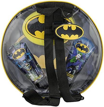 Batman DC Comics Kit Total y Estética - 1 pack: Amazon.es: Belleza