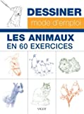 Les animaux en 60 exercices