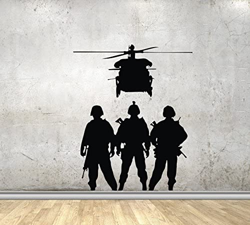 25+ Army Silhouette