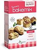 Sukrin No Added Sugar & Gluten Free Baking Mix, 340 g