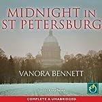Midnight in St Petersburg | Vanora Bennett