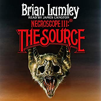 Necroscope III: The Source by Brian Lumley