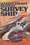 Survey Ship, Marion Zimmer Bradley, 0441791034