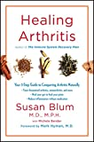 Image of Healing Arthritis: Your 3-Step Guide to Conquering Arthritis Naturally