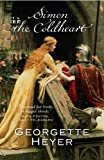 Front cover for the book Simon the Coldheart by Georgette Heyer