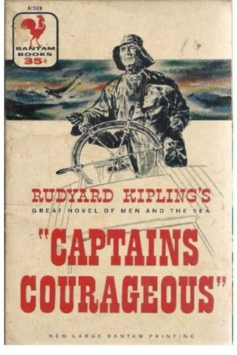 Download Captains Courageous A Story Of The Grand Banks pdf epub
