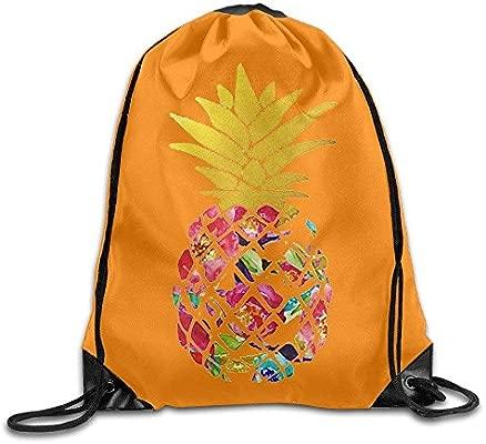 DHNKW Funk Parade Drawstring Bag Backpack Draw Cord Bag ...