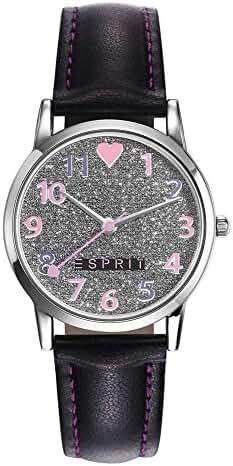 Esprit tp90650 ES906504001 Watch for girls Set with bracelet