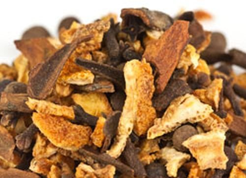 Natural Whole Mulling Spice - One Pound