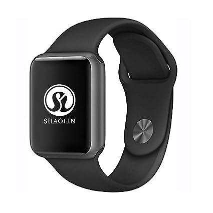 VERYNNA Reloj Inteligente 42mm Nuevo Reloj Smart Watch ...