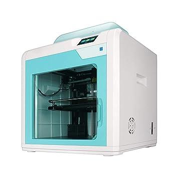 Impresora 3D Impresora 3D 4Max Pro Modular Design High Precision ...