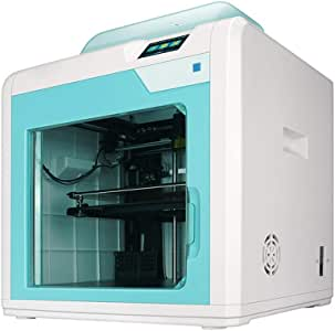 Amazon.com: L.W.SUSL 3D Printer 4Max Pro Modular Design High ...