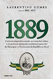 1889: Como um imperador cansado, um marechal vaidoso e um professor injustiçado contribuíram para o fim da Monarquia e a Proc