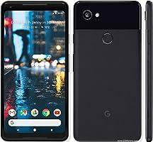 Google Pixel 2 XL 64GB Smartphone - Verizon - Just Black (Certified Refurbished)