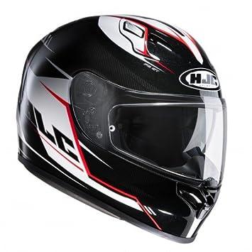HJC – Casco Moto – HJC FG-st Bolt MC1 – S