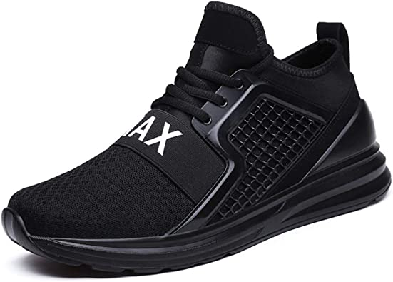 Flarut Zapatillas de Running Padel para Hombres Zapatos ...