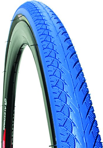 Action Technologies Tire 700-28 Action Messenger Blue