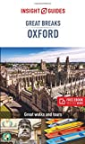 Insight Guides Great Breaks Oxford (Insight Great Breaks)