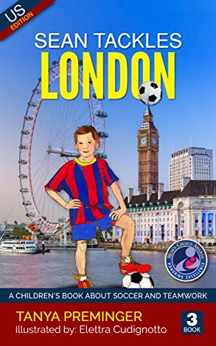 Sean in london