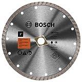 Bosch DB742SD 7-Inch Turbo Rim Diamond Blade (with Dko)