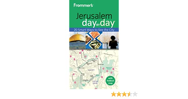 Frommers Jerusalem Day by Day