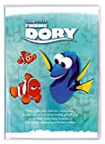 Delfino 2017 notebook Disney Finding Dory Talk September beginning B6 size DZ-77685