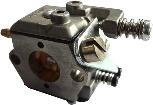 CTS Carburador para Echo SRM-4605 Desbrozadora sustituye ...