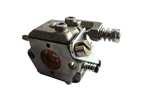 CTS Carburador para Echo SRM-4605 Desbrozadora sustituye Walbro Estilo